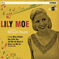 Lily Moe and the Barnyard Stompers