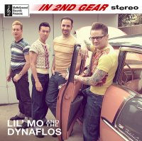 Lil Mo and the Dynaflos - In 2nd Gear