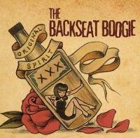 Backseat Boogie - Original Spirit