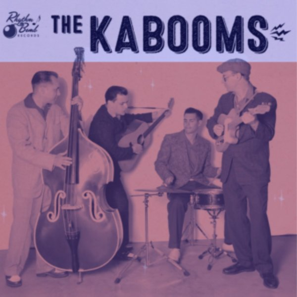 The Kabooms - Same
