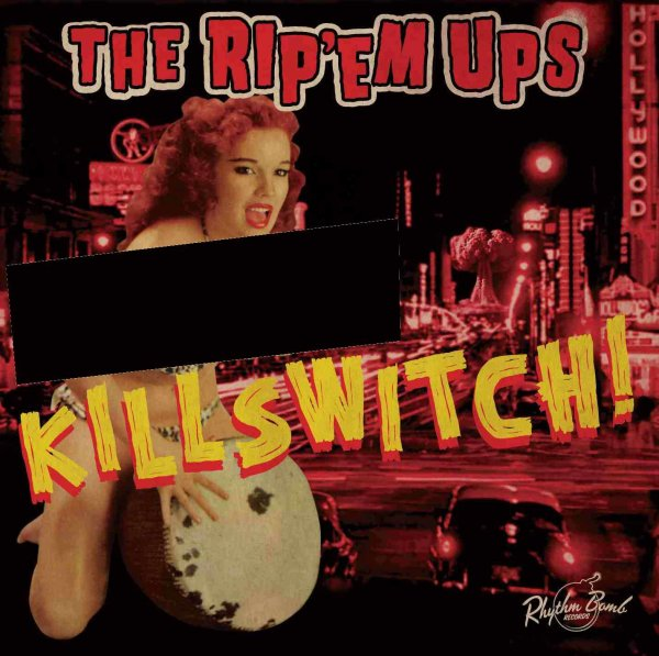 The RIP EM UPS - Killswitch