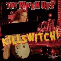 The RIP EM UPS - Killswitch
