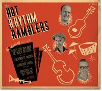 The Hot Rhythm Ramblers -The Hot Rhythm Ramblers deluxe pac