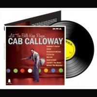 Cab Calloway - Let The Bells Keep Ringing 10inch vinyl DELETED