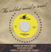 The Hoodoo Tones - Northern Style/Watch Your MouthDELETED