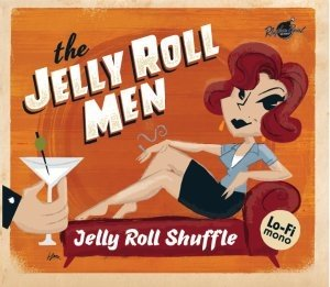 The Jelly Roll Men - Jelly Roll Shuffle deluxe pac